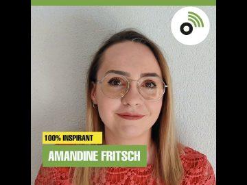 Amandine Fritsch & le vitiligo : quand la différence devient une force ?