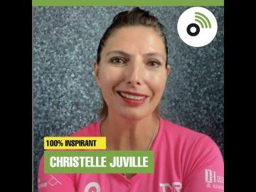 Christelle Juville Di giuseppantonio – explique l'effet du «cercle vertueux»