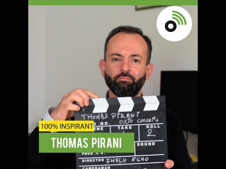 Innover dans la gestion du personnel par Thomas PIRANI – Oxio Conseils