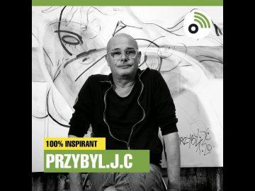 "PRZYBYL-JC : ""Le Mec du Jour"""