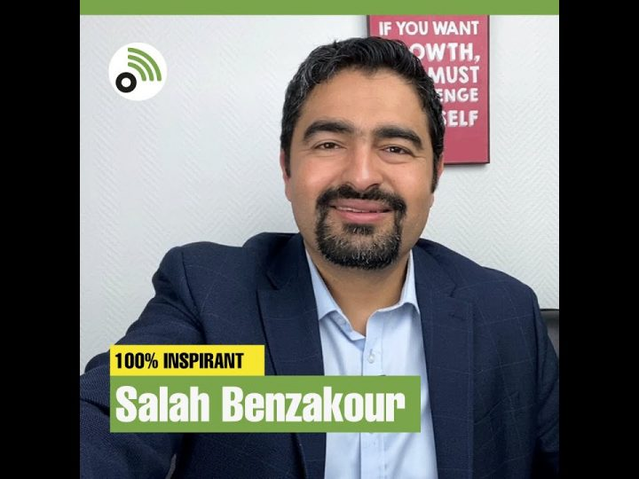 Salah-Eddine Benzakour : l'art du conseil