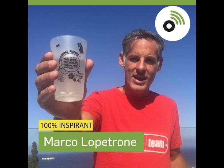 Faire de sa passion son métier, c'est possible par Marco Lopetrone