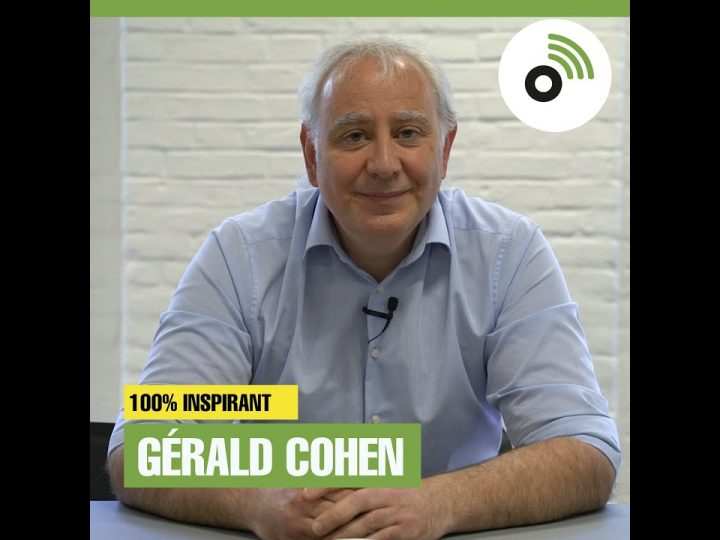 Gérald Cohen : Apprendre, désapprendre et observer