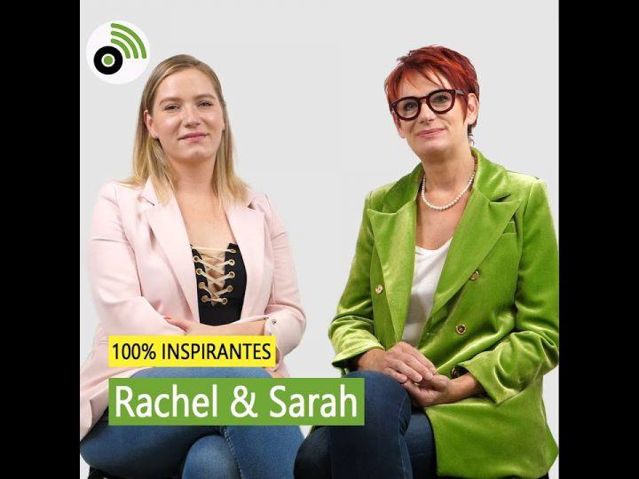 Rachel & Sarah École K'R – Quand transmission rime avec excellence