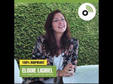Elodie Ligibel – Cabinet CFCA expert comptable – Déconstruire l'image d'une profession rigide !