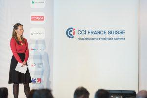 CCI basel bale France Suisse Emilie Brandt