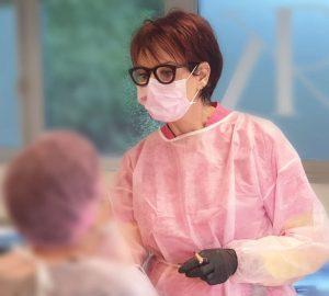 RachelN institut de beauté maquillage permanent mulhouse